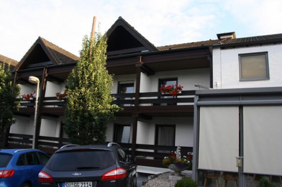 Bonn住宿